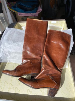 Gucci Boots -Size 40 for Sale in Tempe, AZ
