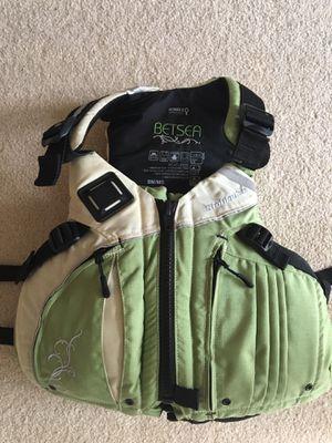 Stohlquist Life Vest (Betsea) for Sale in Springfield, VA