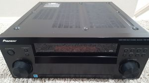 PIONEER VSX-1014TX-K *NEW* THX SELECT 7.1 SURROUND SOUND AV RECEIVER for Sale in Bothell, WA