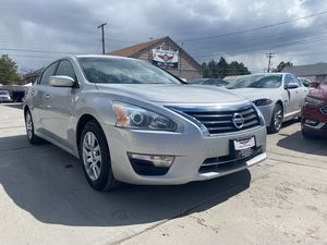 2015 Nissan Altima for Sale in Midvale, UT