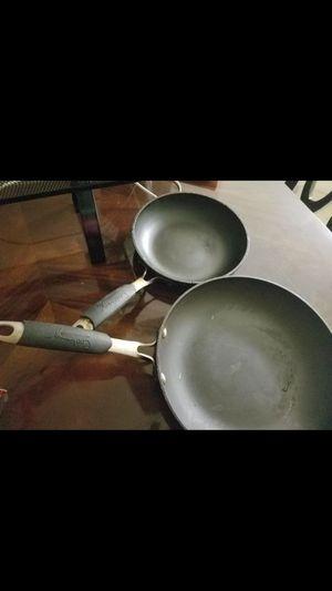 Frying pan set for Sale in Manassas Park, VA