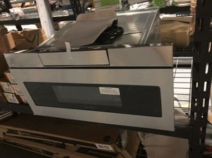 Microwave Oven Draw for Sale in Atlanta, GA