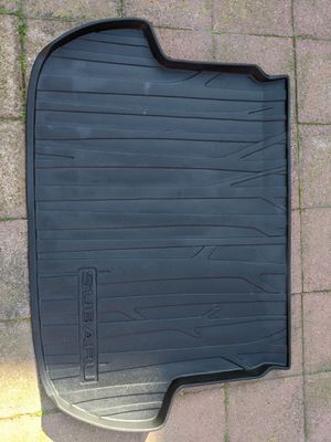 Subaru Forester Cargo Tray for Sale in Alameda, CA
