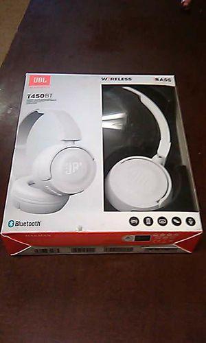 JBL Bluetooth Headphones 30$ for Sale in Phoenix, AZ