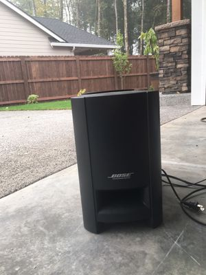 Bose speaker for Sale in Vancouver, WA