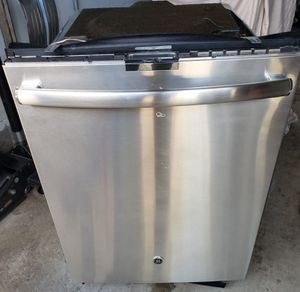 GE Dishwasher for Sale in Berlin, NJ