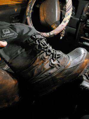 Lacrosse Winter Boots for Sale in Traverse City, MI
