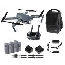 Mavic Pro Fly More for Sale in Seattle, WA