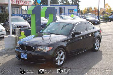 2008 BMW 1 Series for Sale in Everett,  WA
