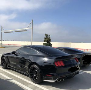 2017 Ford Mustang Shelby GT350 for Sale in Garden Grove, CA