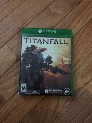 Titan Fall 1 for Sale in Andover, MA