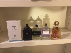 Authentic GIVENCHY 100 ml for Sale in Centreville, VA