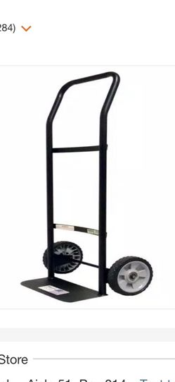 Milwaukee 300 lbs. Capacity Hand Truck for Sale in Happy Valley,  OR