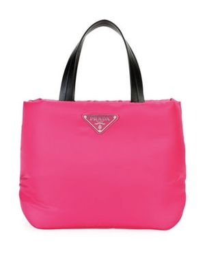 Pink Prada Small Tote (retails for $1,179.00) for Sale in Phoenix, AZ
