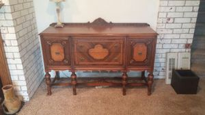 Buffet table for Sale in Dubuque, IA