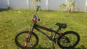 bca fs pro bike bmx for Sale in North Miami Beach, FL