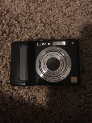LUMIX digital camera for Sale in Columbus, OH