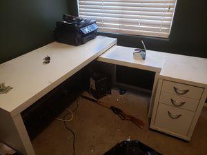 Desk for Sale in Gilbert, AZ