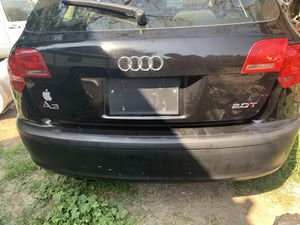 Audi A3 2008 ((((((Part Out))))))) for Sale in San Bernardino, CA