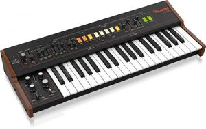 Behringer VOCODER VC340, Authentic Analog Vocoder For Human Voice and Strings for Sale in Los Angeles, CA