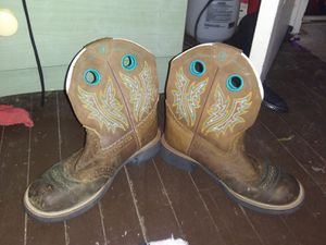 Artist womens boots for Sale in Abilene, TX