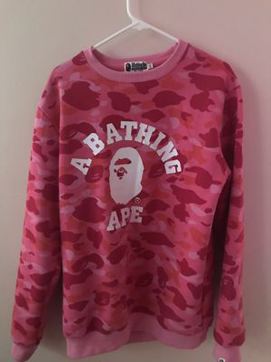 Bape crewneck for Sale in Wake Forest, NC