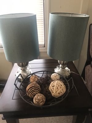 Lamps for Sale in Fresno, CA