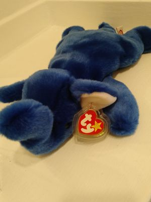 "Beanie Baby Peanut 17"" Original TY Rare for Sale in Coronado, CA"