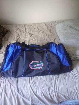 Flordia duffle bag for Sale in Deltona, FL