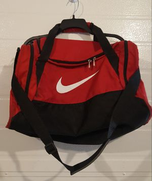 Nike duffle bag for Sale in Stanwood, WA