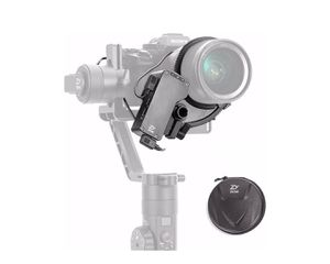Zhiyun Crane 2 Servo Follow Focus Mechanical Supports Real Time Focus for All Camera Canon Panasonic Nikon Sony for Sale in Gaithersburg, MD