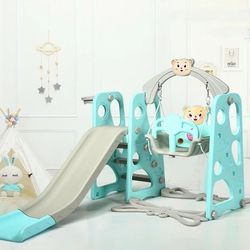 3 In 1 Slide Playset(New ) for Sale in Costa Mesa,  CA