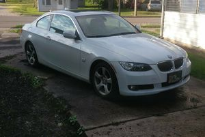 BMW 328 I X drive 2 Door Coupe for Sale in Columbus, OH