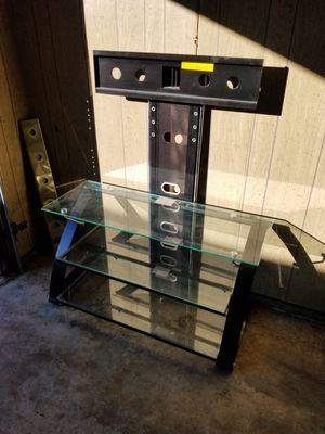 "TV STAND 55""OR 60 INCHES TV for Sale in South Holland, IL"
