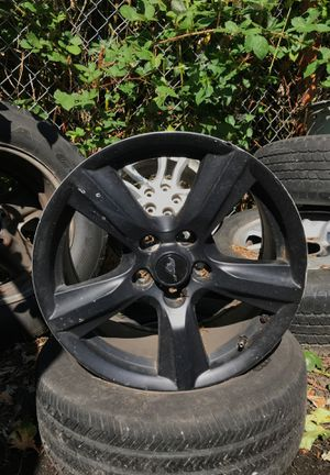 Mustang rims 2012 for Sale in Federal Way, WA