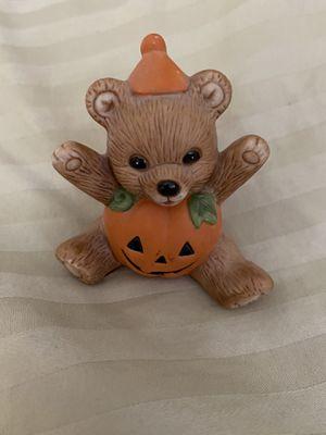 Halloween bear for Sale in McDonough, GA