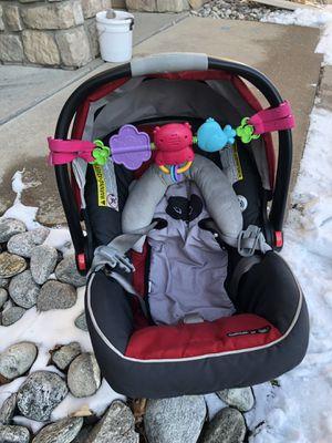 Graco car seat for Sale in Denver, CO