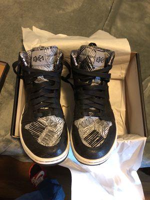 Retro Jordan 1 BHM 2015 size 10.5 for Sale in Portland, OR