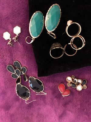 Custom Jewelry bundle for Sale in Fort Worth, TX