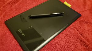 Wacom Bamboo Tablet CTL-470 for Sale in Scottsdale, AZ