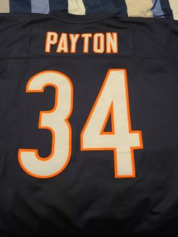 Stitched Mitchell N Ness Walter Payton Jersey for Sale in Wasco,  CA
