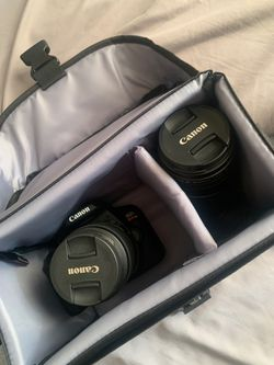 Canon rebel t6 camera efs for Sale in Parker,  CO