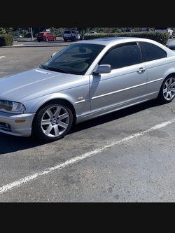 BMW E46 Part Out for Sale in Burbank,  CA