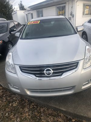 2011 Nissan Altima for Sale in Walton, KY