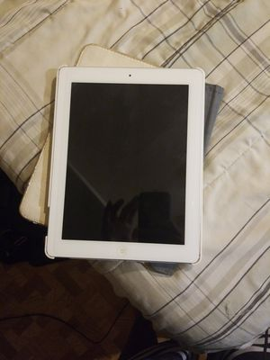 iPad 2Gen 16GB for Sale in Beverly Hills, MI