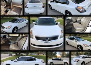 2008 ALTIMA $1OOOFirmPrice for Sale in Boston, MA