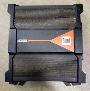 Dual XPR520 2-Channel Bridgeable Amplifier for Sale in Port Hueneme, CA