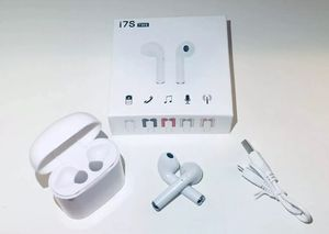 New i7s tws wireless headset bluetooth earbuds With USB Charger For Iphone & Android price is firm pick up only no trade for Sale in Del Sur, CA