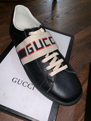 Brand new Gucci Sneakers (size 10) for Sale in Arlington, VA