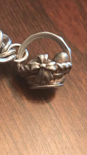 Retired James Avery Charm for Sale in Pearland, TX